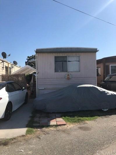 1680 Tartat UNIT 3, Compton, CA 90221 - MLS#: DW18271886