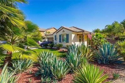 10885 Clover Circle, Corona, CA 92883 - MLS#: DW18271987