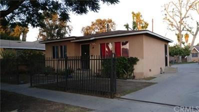 6848 Colmar Avenue, Bell Gardens, CA 90201 - MLS#: DW18272128