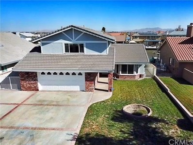 13495 Anchor Drive, Victorville, CA 92395 - MLS#: DW18272177