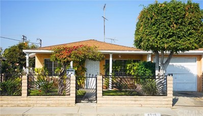 8319 Olanda Street, Paramount, CA 90723 - MLS#: DW18272553