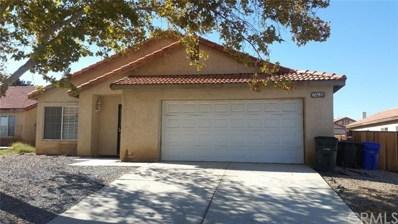 14628 Sage Lane, Adelanto, CA 92301 - MLS#: DW18272567