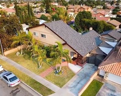 12356 Glynn Avenue, Downey, CA 90242 - MLS#: DW18272863
