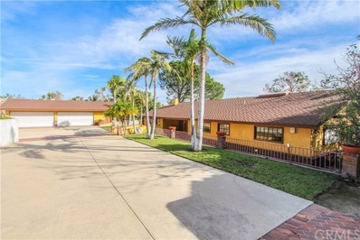 9851 Cowan Heights Drive, Santa Ana, CA 92705 - MLS#: DW18272988