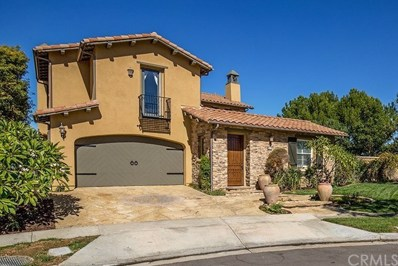 101 Ambiance, Irvine, CA 92603 - MLS#: DW18273002