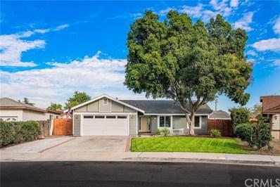 992 Gothic Way, Pomona, CA 91768 - MLS#: DW18273462
