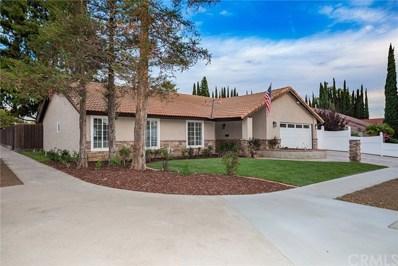 4352 Sunny Lane, Yorba Linda, CA 92886 - MLS#: DW18273476
