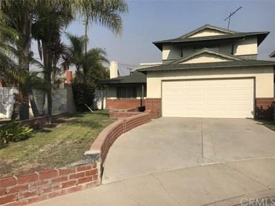 1451 E Abila Street, Carson, CA 90745 - MLS#: DW18273622
