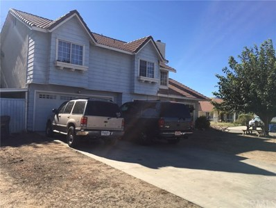 1546 Avon Court, Palmdale, CA 93550 - MLS#: DW18273710