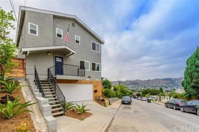3620 Altamont Street, Los Angeles, CA 90065 - MLS#: DW18273852