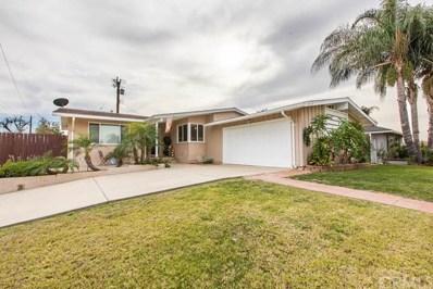 1970 E Francis Avenue, La Habra, CA 90631 - MLS#: DW18273899