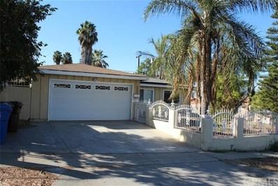 539 Ruthcrest Avenue, La Puente, CA 91744 - MLS#: DW18274557