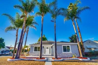 7221 Gretna Avenue, Whittier, CA 90606 - MLS#: DW18274644