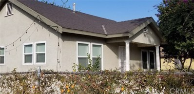 451 W Laurel Street, Compton, CA 90220 - MLS#: DW18274854