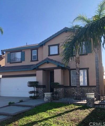 15575 Darlene Lane, Fontana, CA 92336 - MLS#: DW18275088