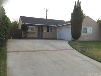 16708 Dubesor Street, Valinda, CA 91744 - MLS#: DW18275320