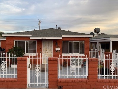 13626 Earnshaw Avenue, Downey, CA 90242 - MLS#: DW18275573