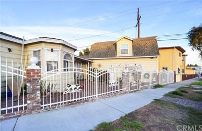 7040 State Street, Huntington Park, CA 90255 - MLS#: DW18275747