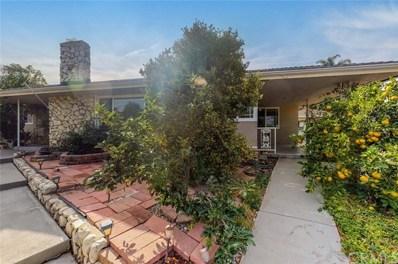 1115 S Montezuma Way, West Covina, CA 91791 - MLS#: DW18276080