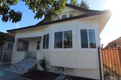 242 E 43rd Place, Los Angeles, CA 90011 - MLS#: DW18276648