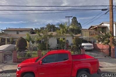 5072 E 61st Street, Maywood, CA 90270 - MLS#: DW18276788