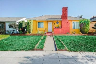 8962 Tope Avenue, South Gate, CA 90280 - MLS#: DW18276817