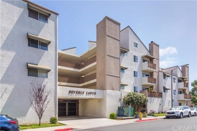 1919 E Beverly Way UNIT 13, Long Beach, CA 90802 - MLS#: DW18277141