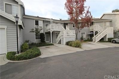 27 Campton Place, Laguna Niguel, CA 92677 - MLS#: DW18277288