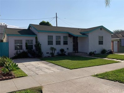 6580 Myrtle Avenue, Long Beach, CA 90805 - MLS#: DW18277607