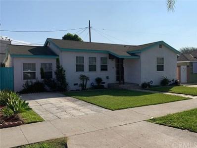 6580 Myrtle Avenue, Long Beach, CA 90805 - MLS#: DW18277607