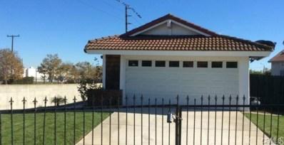 750 S Barron, Compton, CA 90220 - MLS#: DW18277631