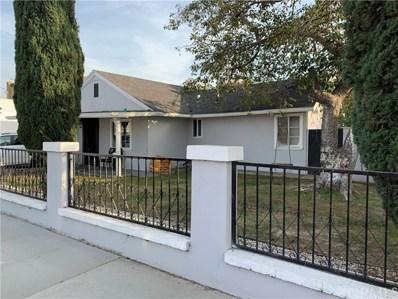 46 W Pleasant Street, Long Beach, CA 90805 - MLS#: DW18277697