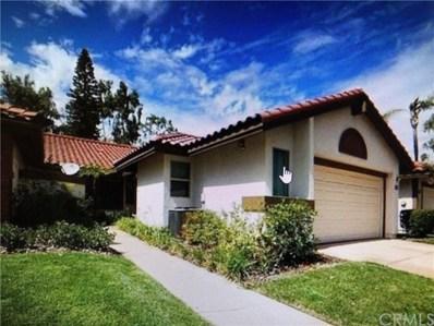 1663 Via Estrella, Pomona, CA 91768 - MLS#: DW18277733