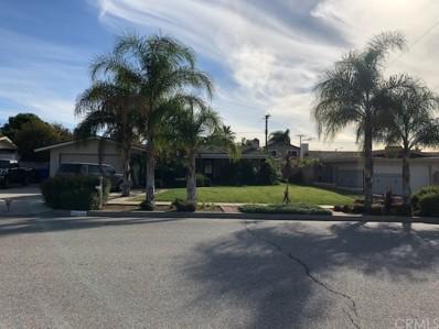 22119 Tanager Street, Grand Terrace, CA 92313 - MLS#: DW18277863