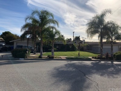 22119 Tanager Street, Grand Terrace, CA 92313 - MLS#: DW18277863