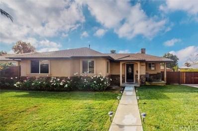 14074 2nd Street, Whittier, CA 90605 - MLS#: DW18278433