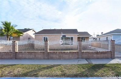 926 W 130th Street, Compton, CA 90222 - MLS#: DW18279024