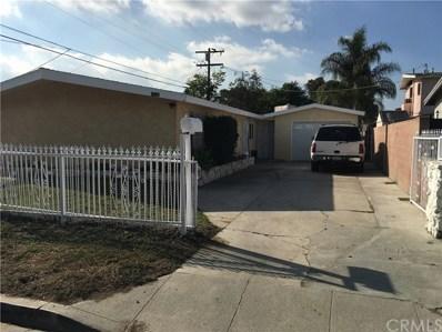 2135 N Grandee Avenue, Compton, CA 90222 - MLS#: DW18279174