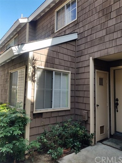 12555 Euclid Street UNIT 57, Garden Grove, CA 92840 - MLS#: DW18279433