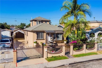 22127 Juan Avenue, Hawaiian Gardens, CA 90716 - MLS#: DW18279468