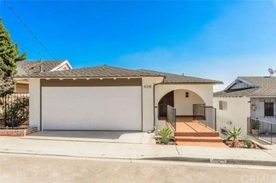 408 N Prospect (Service Street) Avenue, Redondo Beach, CA 90277 - MLS#: DW18279595