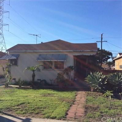 8991 Hunt Avenue, South Gate, CA 90280 - MLS#: DW18279734