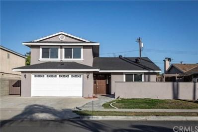 8392 Carob Street, Cypress, CA 90630 - MLS#: DW18280024