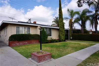 8809 Guatemala Avenue, Downey, CA 90240 - MLS#: DW18281592