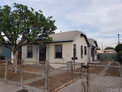 954 S Kern Avenue, Los Angeles, CA 90022 - MLS#: DW18281647