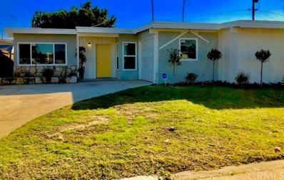 1520 W Caldwell Street, Compton, CA 90220 - MLS#: DW18281808