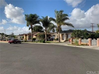 1963 E Hardwick Street, Long Beach, CA 90807 - MLS#: DW18281899