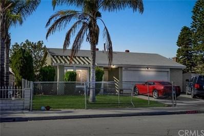 14469 Perham Drive, Riverside, CA 92553 - MLS#: DW18282050