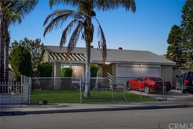 14469 Perham Drive, Moreno Valley, CA 92553 - MLS#: DW18282050