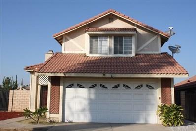 24284 Electra Court, Moreno Valley, CA 92551 - MLS#: DW18282096